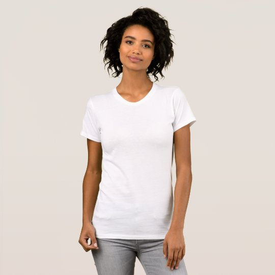 Frauen Alternative Apparel Crew Neck T-Shirt
