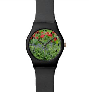 Personalisiertes Foto Uhr