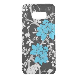Personalisiertes modernes Blumen Get Uncommon Samsung Galaxy S8 Plus Hülle