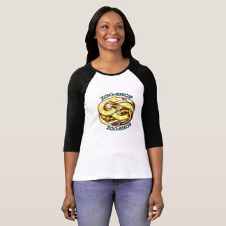 Personalisiertes T-Shirt Zoo-shop