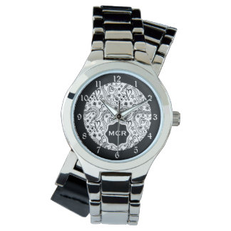 Personalisiertes Uhr