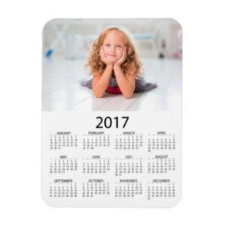 Personifizieren Sie diesen Minikalender des Magnet