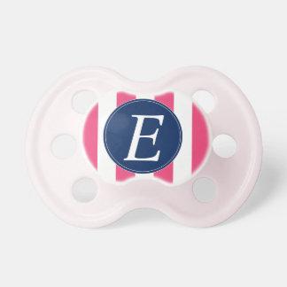 Personifizieren Sie Ihr Material mit Ihrem eigenen Baby Schnuller