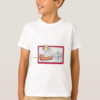 Personifizieren Sie mit Namen - die T-Shirt