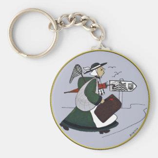 persönlicher Freifahrausweis mit Magnetstreifen Schlüsselanhänger