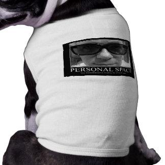 Persönlicher Raum Shirt