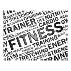 Persönlicher Trainer u. Fitness-MittelFlyer Flyer