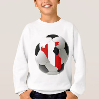 Peru-Nationalmannschaft Sweatshirt