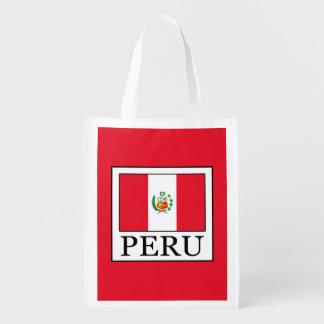 Peru Wiederverwendbare Einkaufstasche