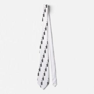 Pest-Geist Krawatte