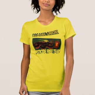Pestizidfreie Risse, Bio Zwiebeln T-Shirt