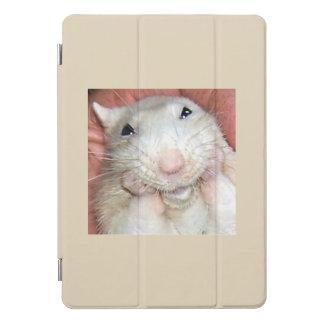 "Pet Ratte Bridget 10,5"" iPad Profall iPad Pro Cover"