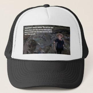 Pet Sematary (Kirche u. Messgerät) Film-Shirt Truckerkappe