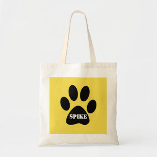 Pet Tote Bag Personalized Tragetasche