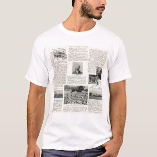 Petaluma Brutkasten-Fabrik, Kalifornien T-Shirt