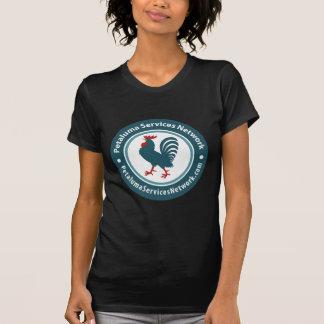 Petaluma Informationsnetz T-Shirt