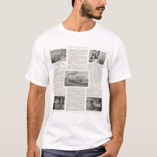 Petalumas Stolz, Kalifornien T-Shirt