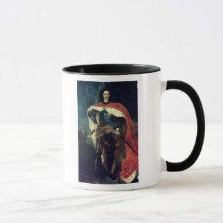 Peter der Große Tasse