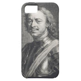 Peter I das große Etui Fürs iPhone 5