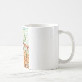 Peter Pan Kaffeetasse