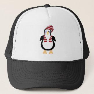 Peter-Pinguin Truckerkappe