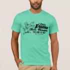 Peter-Puma-Tee-Raum 2 T-Shirt