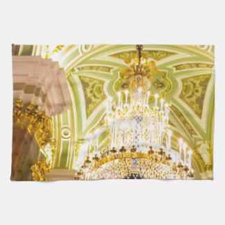 Peter- und Paul-Festungs-St. Petersburg Russland Handtuch