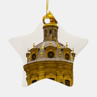 Peter- und Paul-Festungs-St. Petersburg Russland Keramik Ornament