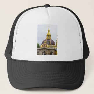 Peter- und Paul-Festungs-St. Petersburg Russland Truckerkappe