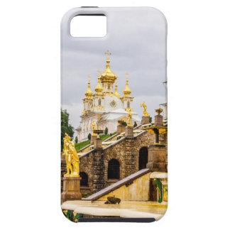 Peterhof Palast und Garten-St. Petersburg Russland Etui Fürs iPhone 5