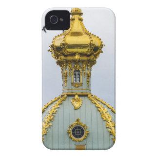 Peterhof Palast und Garten-St. Petersburg Russland iPhone 4 Case-Mate Hülle