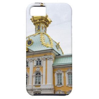 Peterhof Palast und Garten-St. Petersburg Russland iPhone 5 Hülle