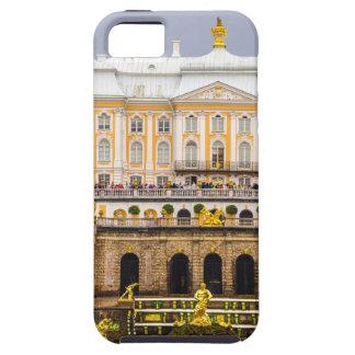 Peterhof Palast und Garten-St. Petersburg Russland Schutzhülle Fürs iPhone 5