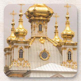 Peterhof Palast und Garten-St. Petersburg Russland Untersetzer
