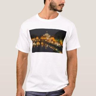 Petersdom - Vatikan - Rom - Italien T-Shirt