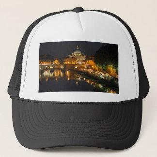 Petersdom - Vatikan - Rom - Italien Truckerkappe