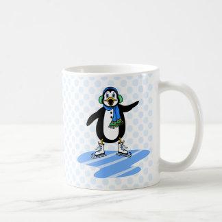 Petey Pinguin Kaffeetasse