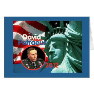 Petraeus 2012 Karte