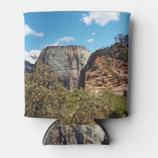 Pfadfinder-Ausblick Zion Nationalpark Utah Dosenkühler
