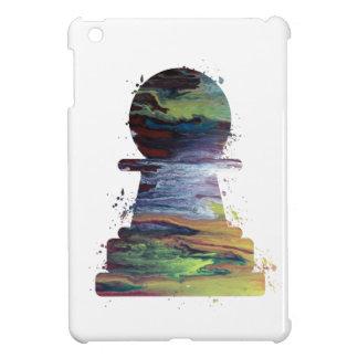 Pfand - Schach - Kunst iPad Mini Hülle