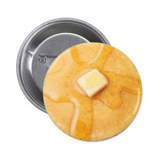 Pfannkuchenknopf Runder Button 5,1 Cm
