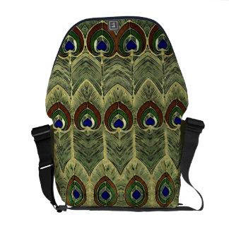 Pfau-Bote-Tasche Kurier Tasche