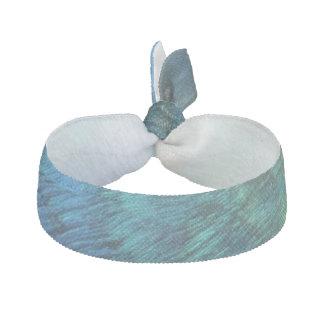Pfau versieht bunten abstrakten Natur-Entwurf I Haarband