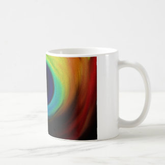Pfaufeder Kaffeetasse