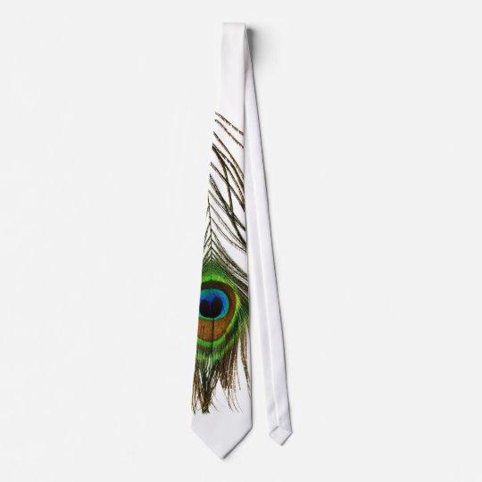 Pfaufeder Krawatten