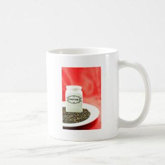 Pfeffer Kaffeetasse