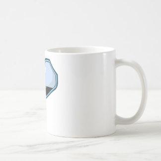 Pfeffer-Schüttel-Apparat Kaffeetasse