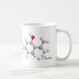 Pfefferminz Kaffeetasse