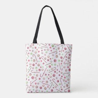 Pfefferminz-Süßigkeits-Taschen-Tasche Tasche