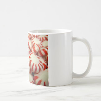 Pfefferminzen Kaffeetasse